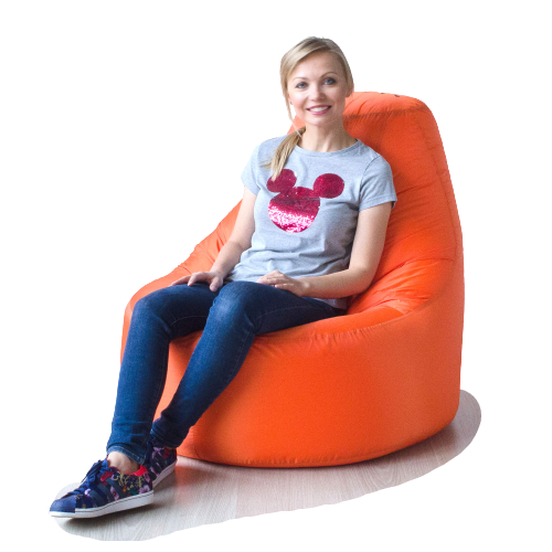 Кресло-мешок люкс оксфорд